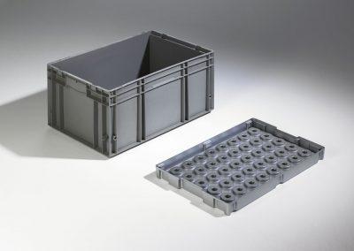 KLT Einleger form plastic Miederhoff