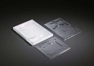 Einleger Karten, CD's USB Stick